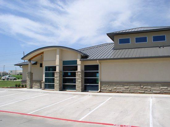 Paramount Cardiovascular Associates – Nelson + Morgan Architects, Inc