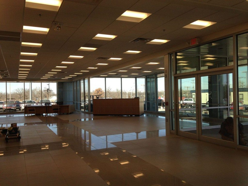 Billingsley Ford Ardmore >> Billingsley Ford Ardmore Nelson Morgan Architects Inc